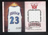 Michael Jordan #/50