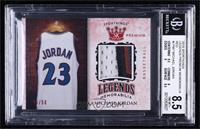 Michael Jordan [BGS8.5NM‑MT+] #/50