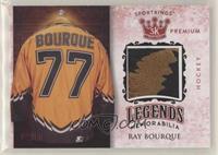 Ray Bourque #/50