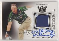 Walter Ray Williams Jr.