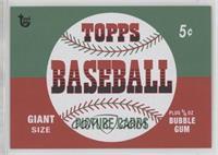 1952 Baseball #/803