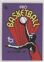 1972-73 Basketball #/247