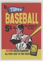 1965 Baseball #/331
