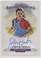 Sofia Huerta