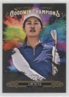 Splash of Color - Lin Xiyu