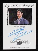 Shohei Ohtani #54/99