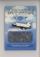 Space Shuttle Columbia Mission STS-75 MLI Blanket