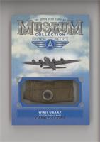 3x5 - WWII USAAF Cloth Flight Suit