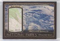 Mount Rainier - Emmons Glacier #/99