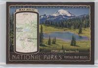 Mount Rainier - Tipsoo Lake /99