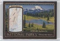 Mount Rainier - Tipsoo Lake #/99