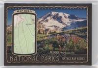 Mount Rainier - Paradise /99