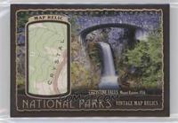 Mount Rainier - Christine Falls #/99