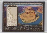 Grand Canyon - Horseshoe Bend #/19