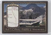 Sequoia - Precipice Lake /90
