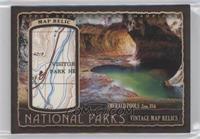 Zion - Emerald Pools #/19