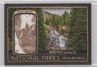Grand Teton - Hidden Falls /29