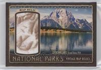Grand Teton - Jackson Lake #13/29