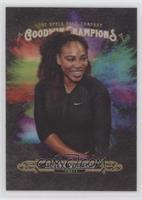Tier One - Serena Williams