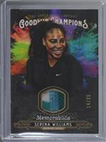 Serena Williams #14/25