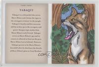 Tabaqui
