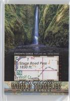 Oneonta Gorge, United States