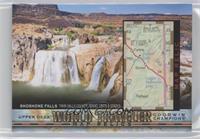 Shoshone Falls, United States
