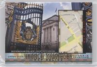 Buckingham Palace, United Kingdom