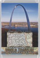 Gateway Arch, United States