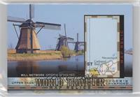 Mill Network, Netherlands