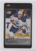 Connor McDavid [EX to NM]