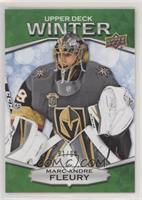 Marc-Andre Fleury [Poor to Fair] #/99