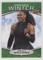 Serena Williams #/99