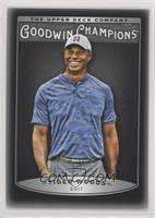 Week 2 - Tiger Woods