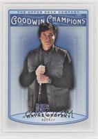 Week 3 - Wayne Gretzky