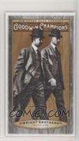Wright Brothers #/8