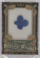 Tier 1 - Blue Hydrangea