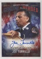 Joe Torrillo