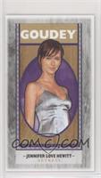 Jennifer Love Hewitt #/8