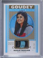 Hailie Deegan /50