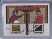 Steve Caballero, Mike McGill /15