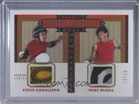 Steve Caballero, Mike McGill #13/15