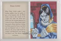 Dame Gothel