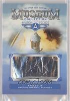Apollo 11 Thermal Blanket