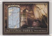 Carlsbad Caverns - Carlsbad Caverns - Giant Dome #/30