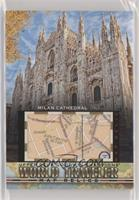 Milan Cathedral, Milano, Italy
