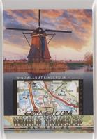 Windmills at Kinderdijk, Holland [EXtoNM]