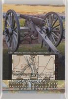 Gettysburg National Military Park, Pennsylvania