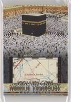 Mecca, Saudi Arabia [EXtoNM]