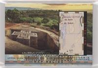 Lalibela, Ethiopia [Noted]